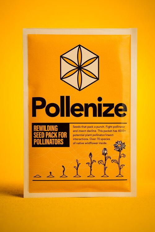Pollenize
